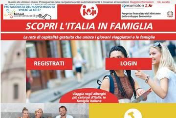 Italiainfamiglia
